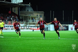 VIDEO:  USMA 3-2 AS AIN MLILA