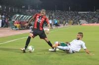 Coupe Arabe, 32e : Al Masry 1 - 0 USMA