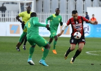 CAF CC: Young Africans 2 - 1 USMA