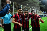 Vidéo: Les buts USMA 4-1 JSS
